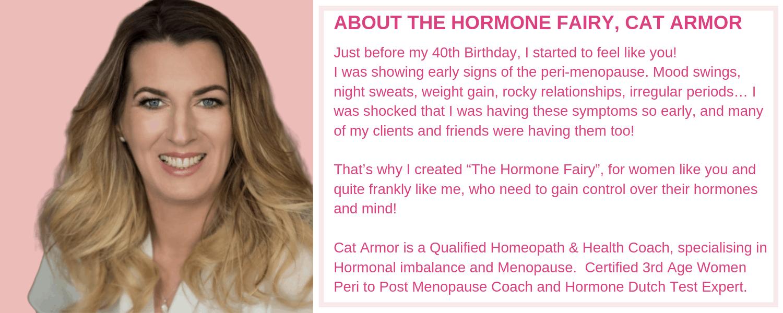 menopausefairy