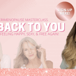 Peri Menopause Masterclass